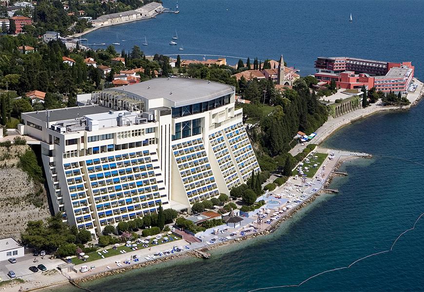 Hoteli Bernardin